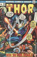 Thor (1962-1996 1st Series) UK Edition 214UK