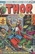 Thor (1962-1996 1st Series) UK Edition 213UK