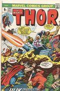 Thor (1962-1996 1st Series) UK Edition 211UK