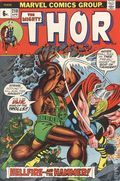 Thor (1962-1996 1st Series) UK Edition 210UK