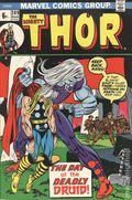 Thor (1962-1996 1st Series) UK Edition 209UK