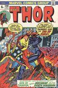 Thor (1962-1996 1st Series) UK Edition 208UK
