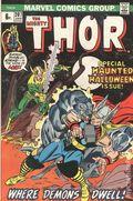 Thor (1962-1996 1st Series) UK Edition 207UK