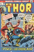 Thor (1962-1996 1st Series) UK Edition 206UK
