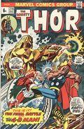 Thor (1962-1996 1st Series) UK Edition 216UK