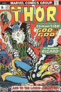 Thor (1962-1996 1st Series) UK Edition 217UK