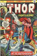 Thor (1962-1996 1st Series) UK Edition 218UK
