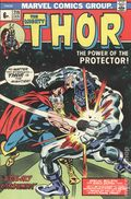 Thor (1962-1996 1st Series) UK Edition 219UK