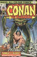 Conan the Barbarian (1970) UK Edition 43UK