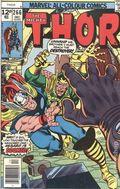 Thor (1962-1996 1st Series) UK Edition 266UK