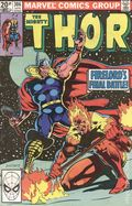 Thor (1962-1996 1st Series) UK Edition 306UK