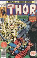Thor (1962-1996 1st Series) UK Edition 263UK