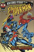 Adventures of Spider-Man X-Men Flip Book (1996) 3