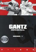Gantz Omnibus TPB (2018- Dark Horse) 1-REP