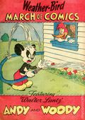 March of Comics (1946) 40