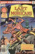 Marvel Classics Comics Series (UK Edition) 13UK