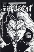 Alleycat (1993 CM Comics) 3