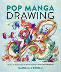 Pop Manga Drawing SC (2019 Watson-Guptill) 1-1ST
