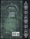 Tales from the Haunted Mansion HC (2016- Insight Editions) 4-1ST