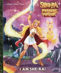 She-Ra Princess of Power I Am She-Ra HC (2019 A Little Golden Book) 1-1ST
