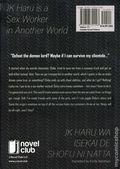 JK Haru is a Sex Worker in Another World SC (2019 A J-Novel Club Light Novel) 1-1ST
