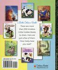Disney The Lion King I Am Simba HC (2019 A Little Golden Book) 1-1ST