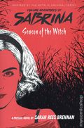 Chilling Adventures of Sabrina SC (2019 A Scholastic Book) 1-1ST