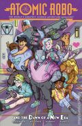 Atomic Robo and the Dawn af a New Era TPB (2019 IDW) 1-1ST