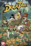 DuckTales Monsters and Mayhem TPB (2019 IDW) Disney Comics 1-1ST