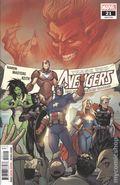 Avengers (2018 8th Series) 21A