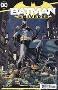 Batman Universe (2019) 1