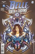 Belle Oath of Thorns (2019 Zenescope) 1E