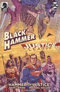 Black Hammer Justice League (2019) 1A