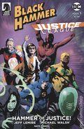 Black Hammer Justice League (2019) 1B