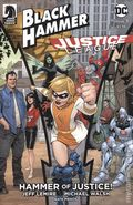 Black Hammer Justice League (2019) 1C