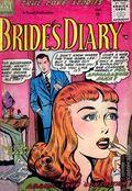 Bride's Diary (1955) 10
