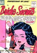 Bride's Secrets (1954) 13