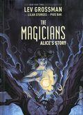 Magicians: Alice's Story HC (2019 Arcana) 1-1ST