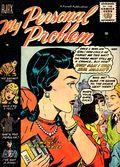 My Personal Problem (1955-56 Ajax) 4