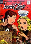 Secret Love (1957 Four Star) 5