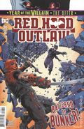 Red Hood Outlaw (2018 DC) 36A