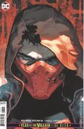 Red Hood Outlaw (2018 DC) 36B