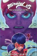 Miraculous Tales of Ladybug and Cat Noir TPB (2018-2020 Action Lab) Season 2 8-1ST