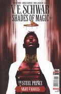 Shades of Magic The Steel Prince (2018 Titan Comics) 7B