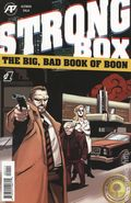 Strong Box Big Bad Book of Boon (2019 Antarctic Press) 1