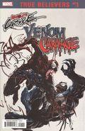 True Believers Absolute Carnage Venom Vs Carnage (2019) 1