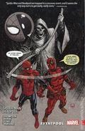 Spider-Man/Deadpool TPB (2016-2019 Marvel) 9-1ST