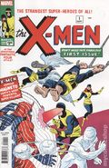 X-Men Facsimile Edition (2019) 1