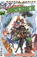 Young Justice (2018 3rd Series) 7A