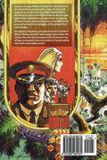 Tarzan and the Revolution SC (2019 An ERB, Inc. Novel) The Wild Adventures of Edgar Rice Burroughs 1-1ST